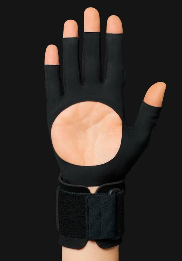 Музыкальные перчатки MI.MU