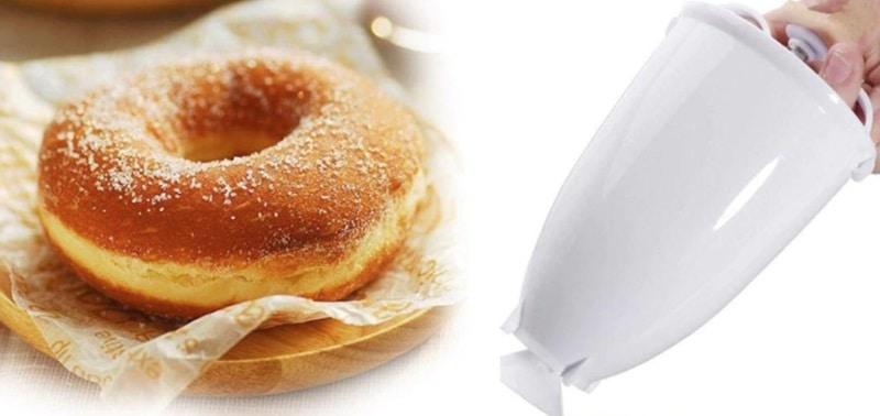 Ручной пресс для изготовления пончиков VOGVIGO