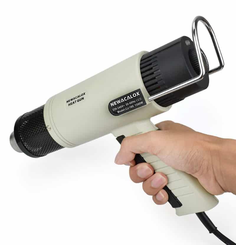 Портативная тепловая пушка Newcalox