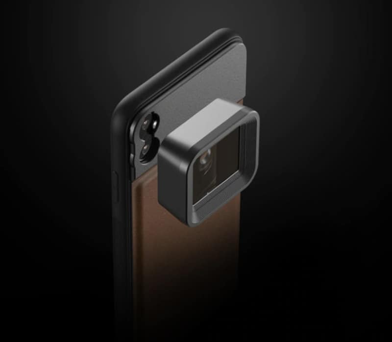 15 лучших приставных объективов для смартфонов 2019