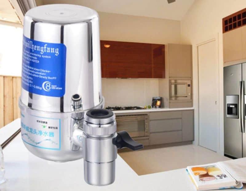 15 лучших фильтров для воды с Aliexpress