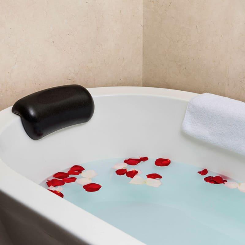 Подголовник для ванны