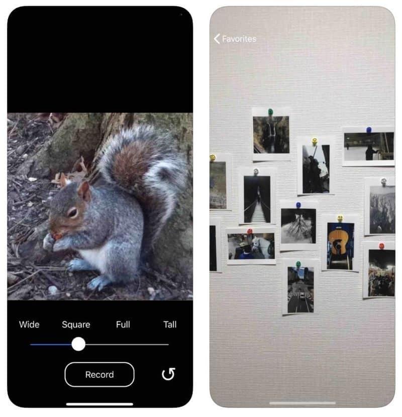 AR Photoplay - фотоальбомы в дополненной реальности
