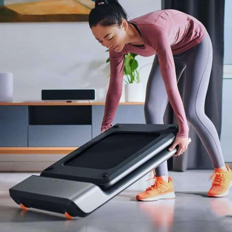 Складная дорожка для бега WalkingPad A1