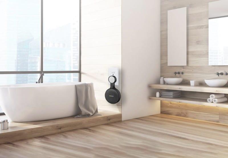 Настенный держатель для Google Home Mini