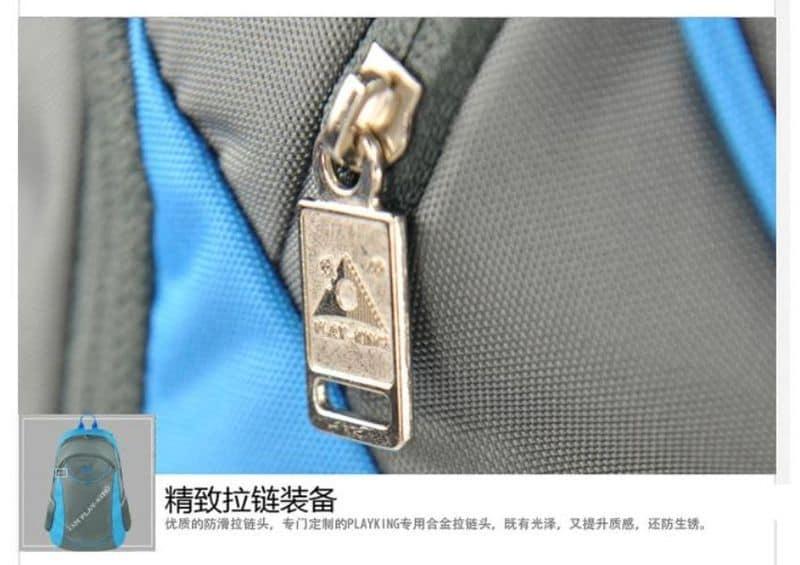 Рюкзачок со встроенным стулом PLAY-KING