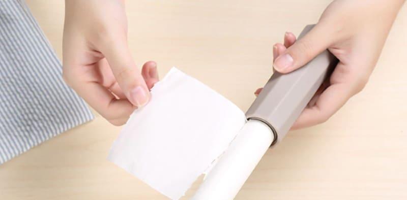 Ролики Xiaomi для удаления волос с одежды