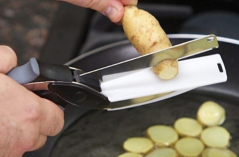 Ножницы для продуктов