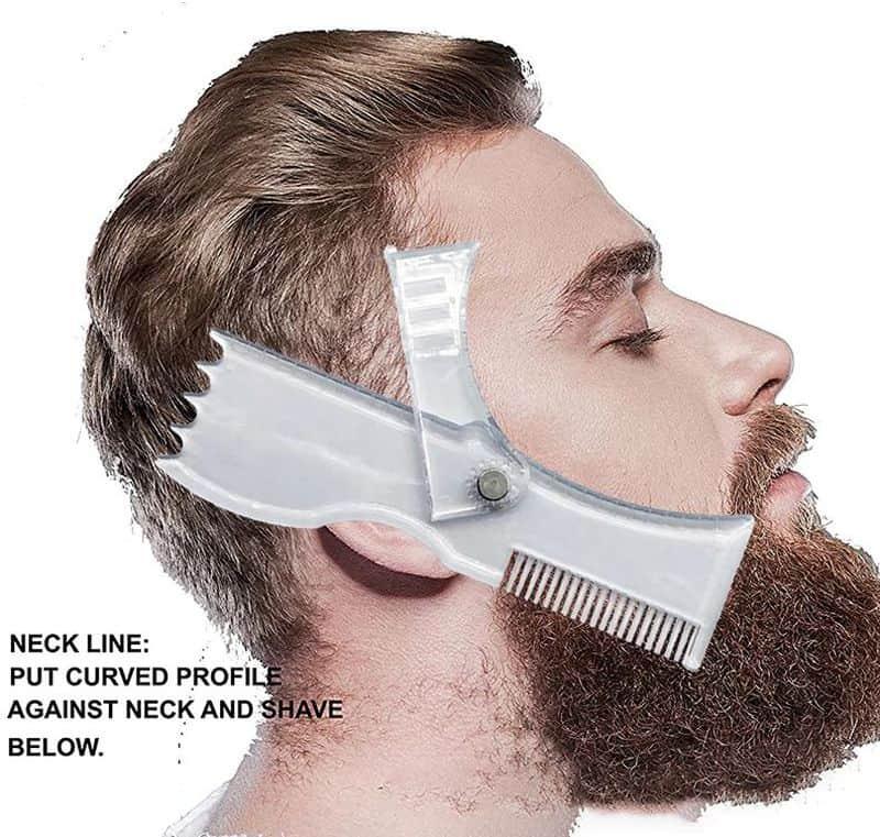 Формирователь бороды