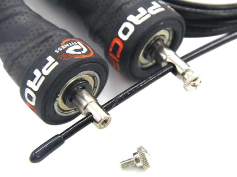 Скакалка для кроссфита ProCircle