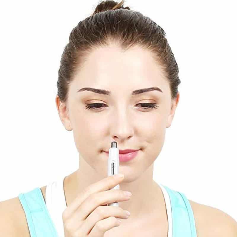 Триммер для носа и ушей JCMaster
