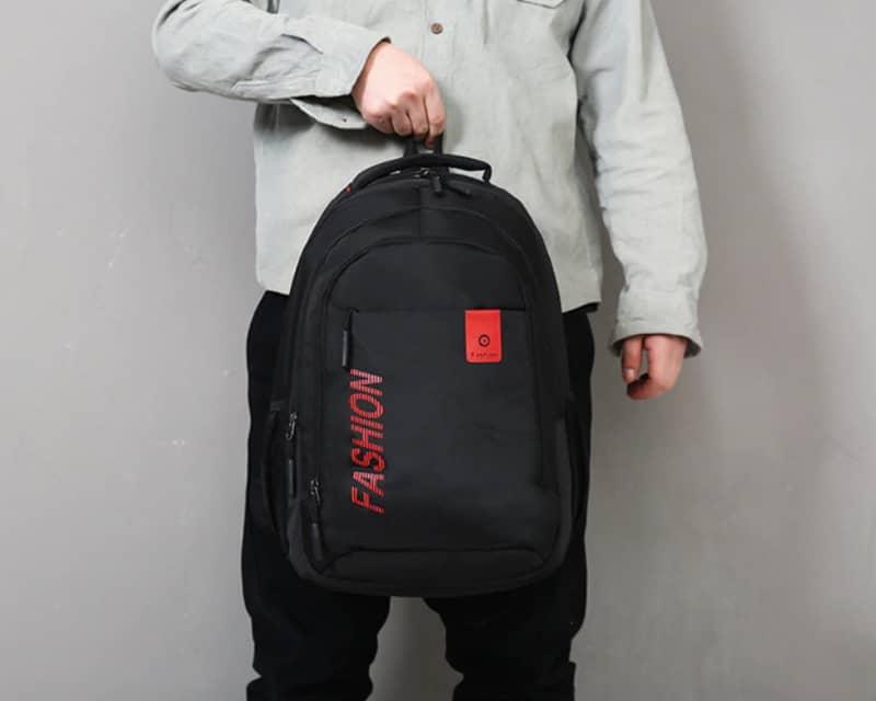 Модный рюкзак для подростков