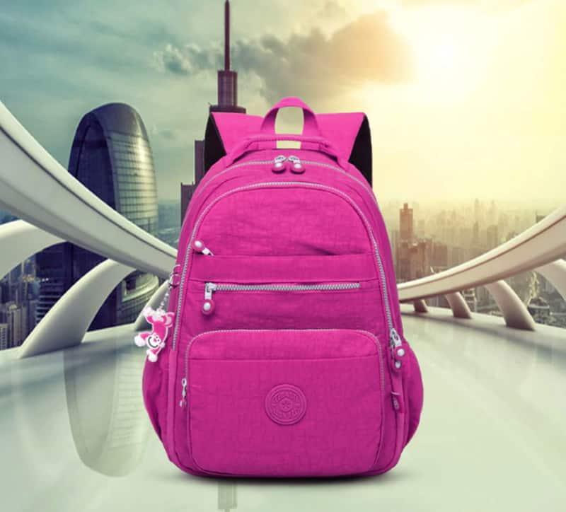30 крутых школьных рюкзаков с Aliexpress