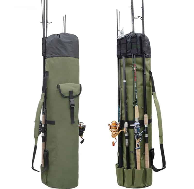 Многофункциональная сумка для рыбалки
