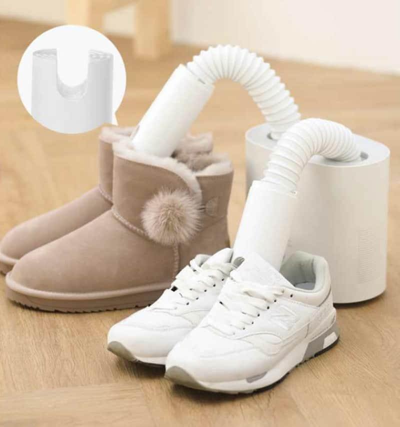 Сушилка для обуви от Xiaomi MIjia Deerma HX10