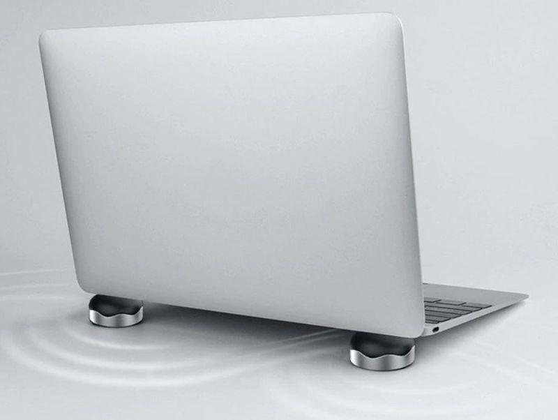 Магнитные подставки под ноутбук Xiaomi Hagibis