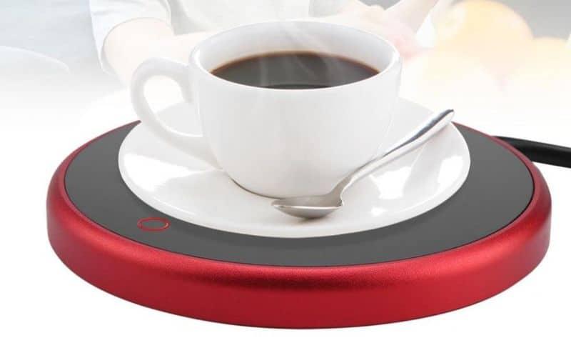Электрический подогреватель для чашек