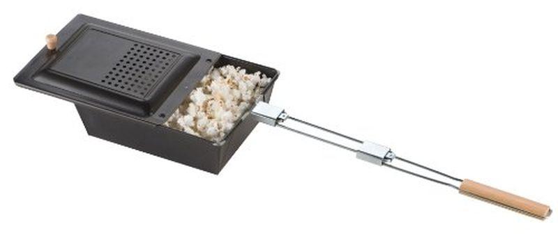 Противень для приготовления попкорна на открытом огне от Coleman