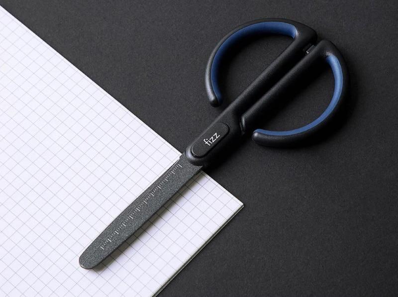 Крутые канцелярские ножницы Xiaomi Fizz