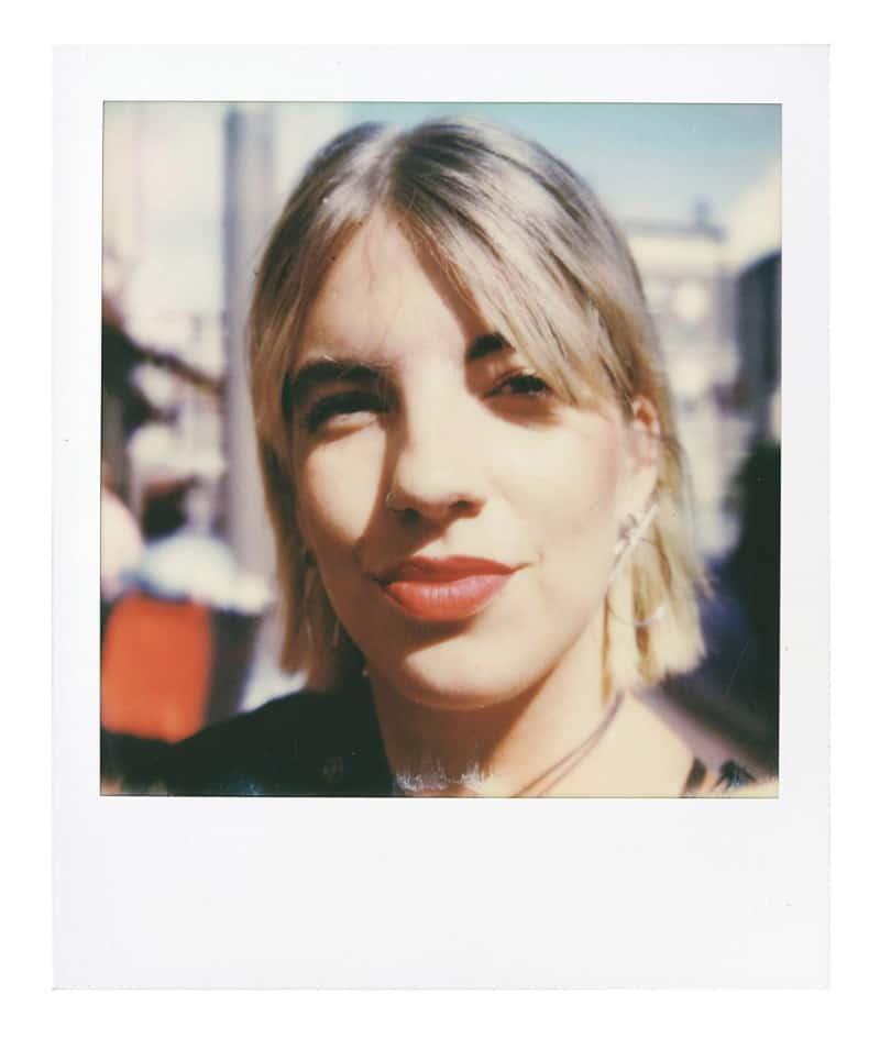 Кассета для классических фотоаппаратов Polaroid