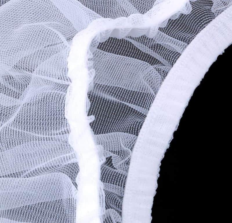 Защитная сетка для птичьих клеток