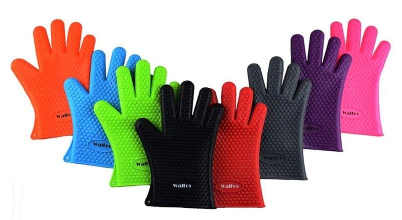 Термостойкие перчатки Walfos