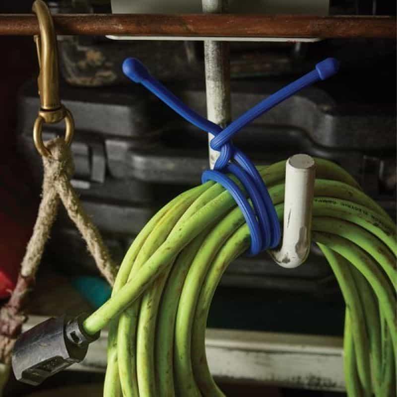 Универсальный резиновый шнур