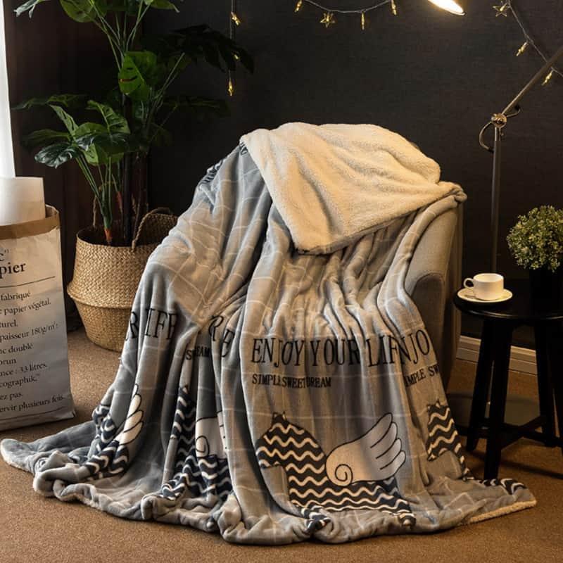 Зимний чехол для кресел и диванов