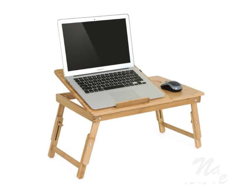 Складной столик для нотубука