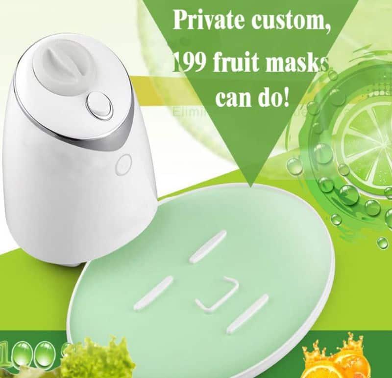 Устройство для приготовления фруктовых масок