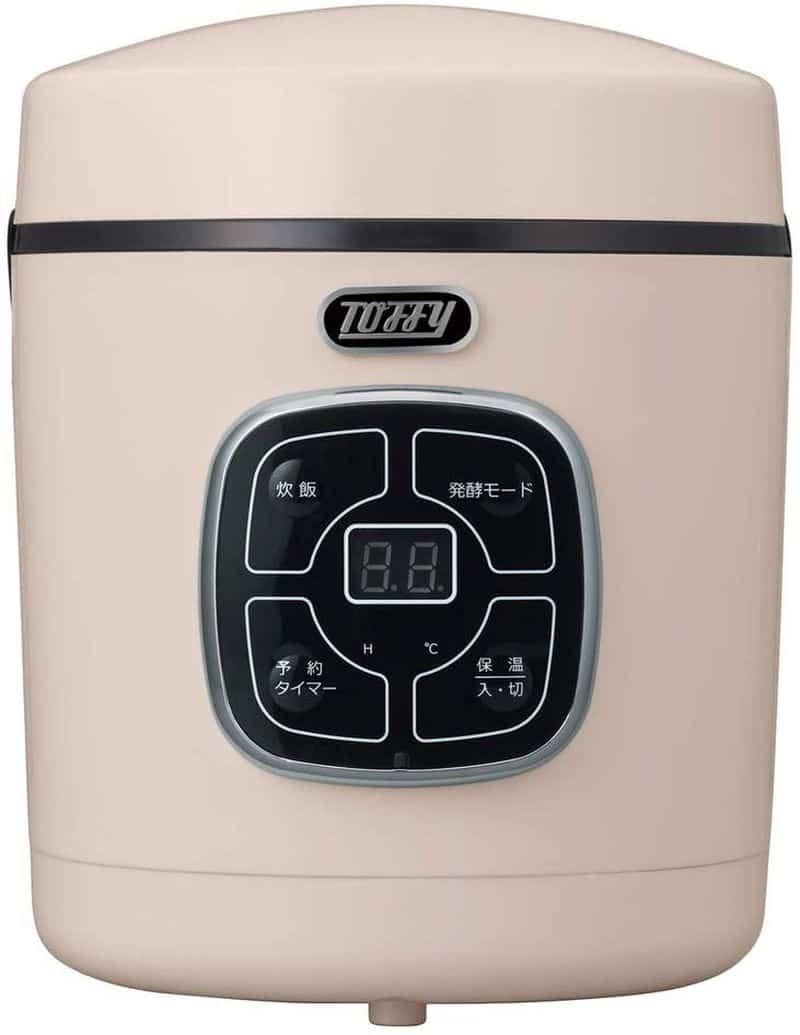Компьютеризированная рисоварка K-RC2