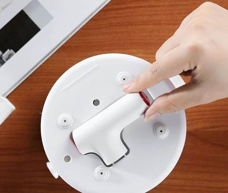 Складной электрочайник Xiaomi Deerma