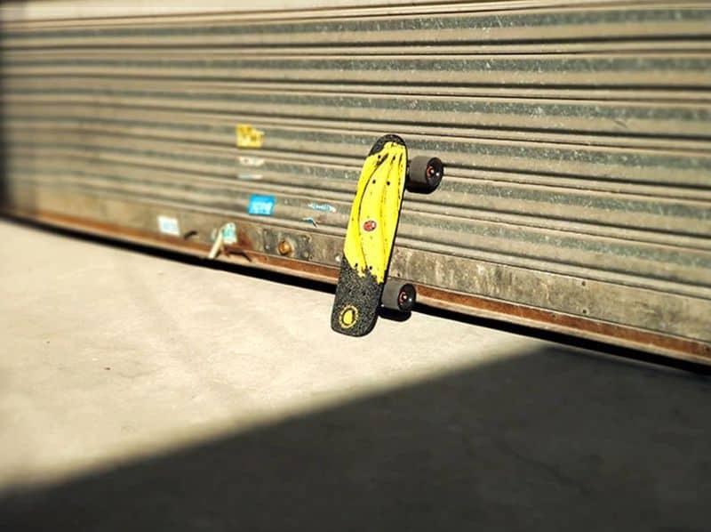 Мини-скейтборд для детей и взрослых