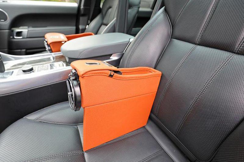Кресельный органайзер для автомобиля
