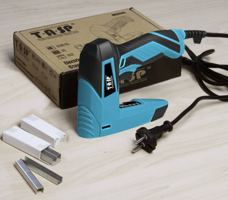 Электрический степлер TASP