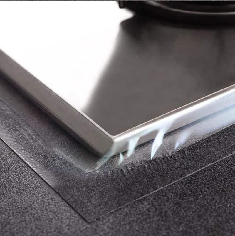 Прозрачная лента для защиты от плесени