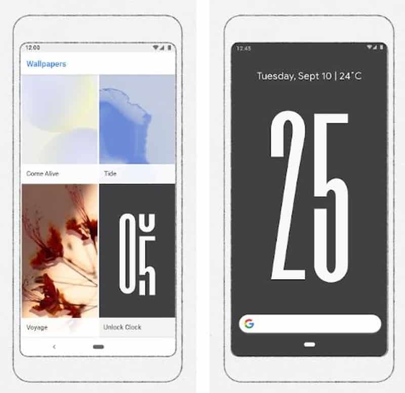 Unlock Clock - приложение для учёта количества разблокировок телефона