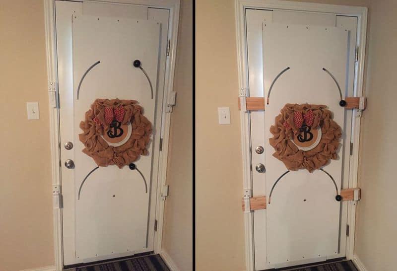 Усилитель дверей Havenshield Barricade