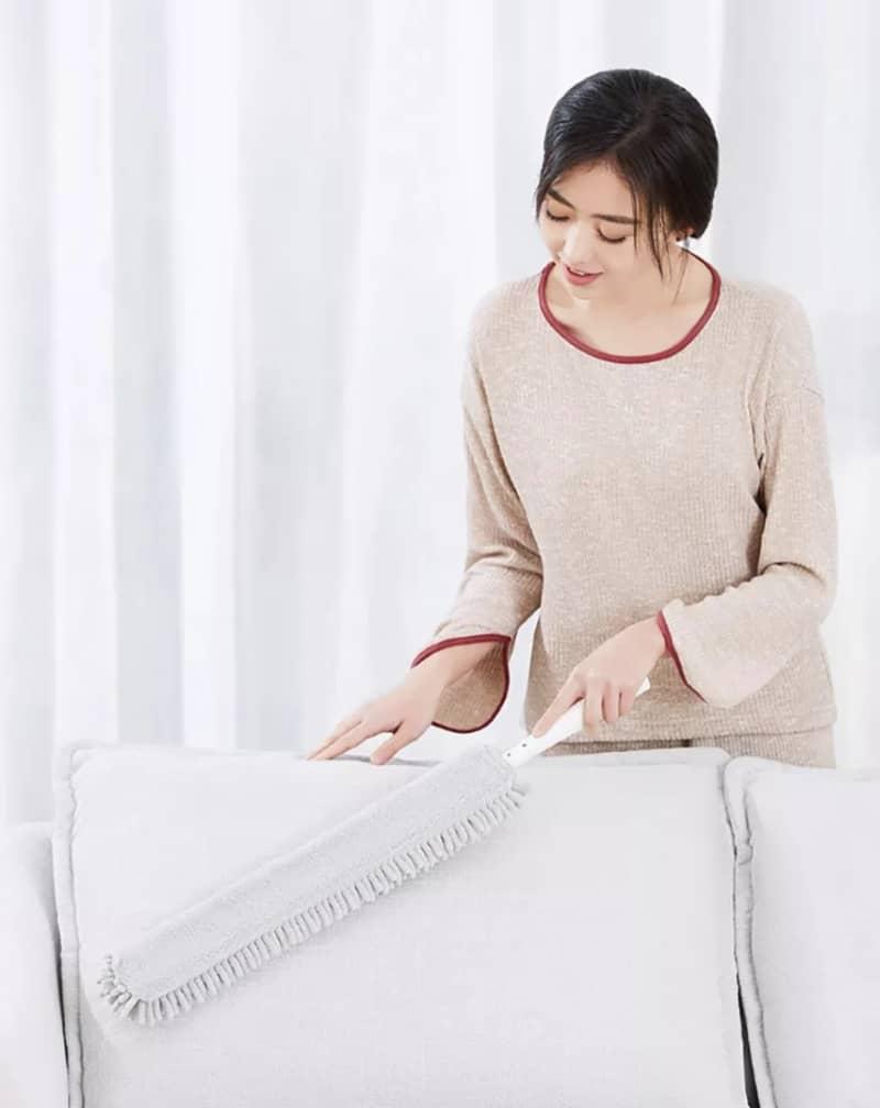 Набор домашних щёток Xiaomi Yijie