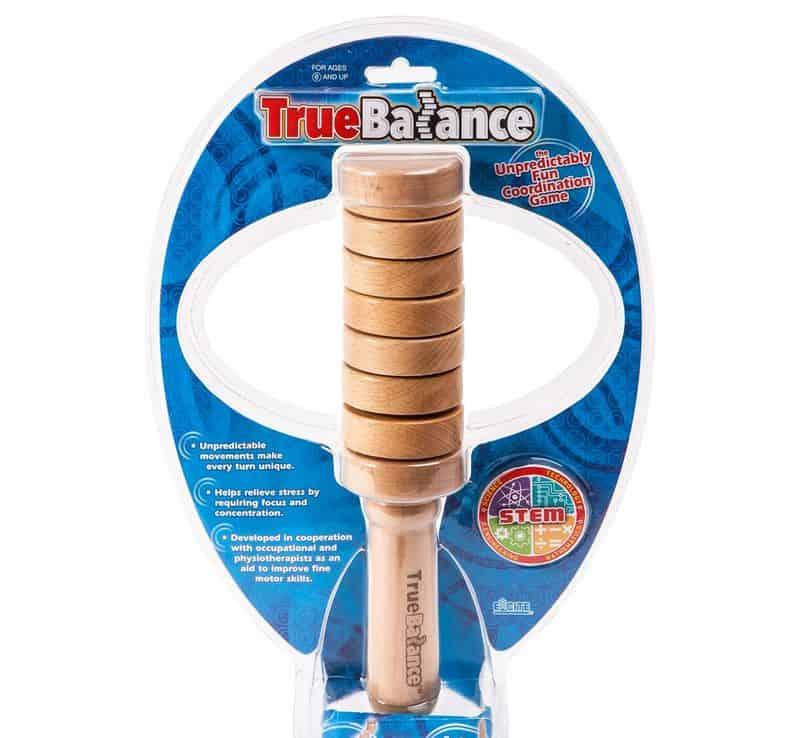 Игрушка для тренировки координации TrueBalance