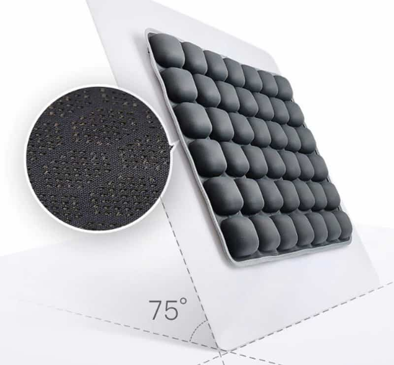 3D-подушка на стулья и кресла от Xiaomi