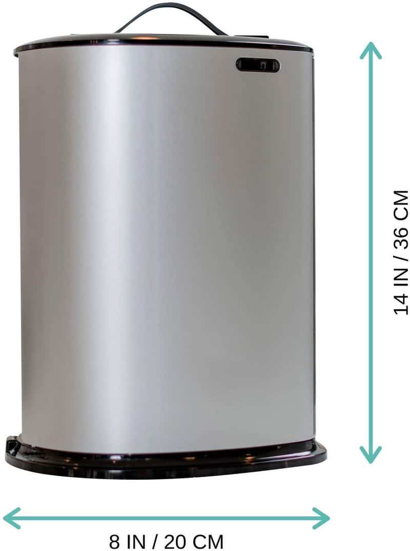 Автоматический диспенсер для бумажных полотенец Innovia