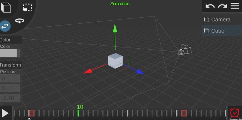 Prisma3D — приложение для 3D-моделирования