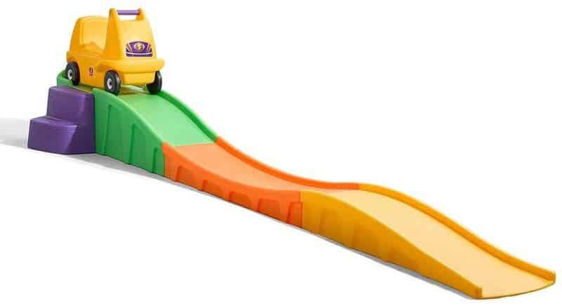 Детская горка Roller-Coaster