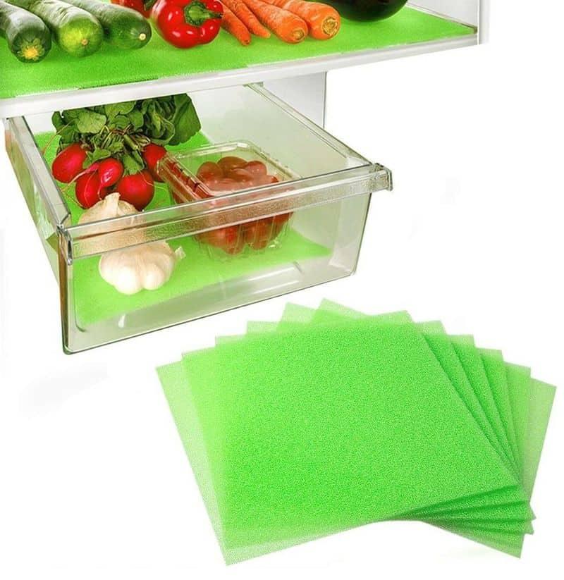 Подстилка для хранения овощей и фруктов Dualplex