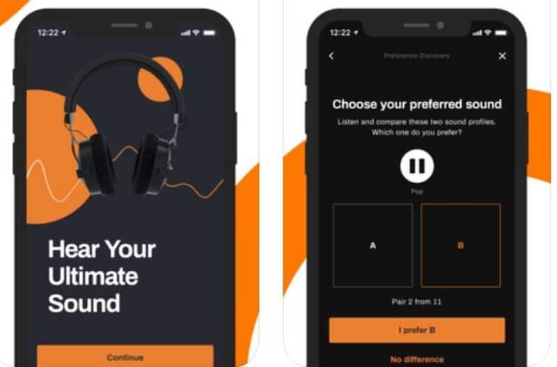 Sonarworks True-Fi - приложение для тонкой настройки наушников