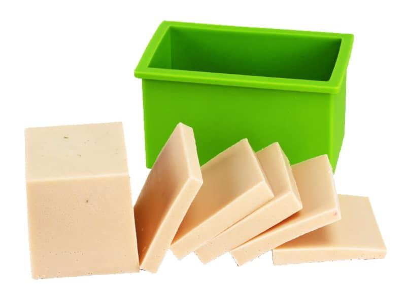 Набор для самостоятельного изготовления мыла