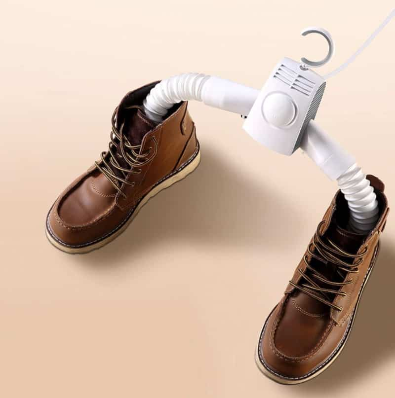 Комбинированная сушилка одежды и обуви от Xiaomi