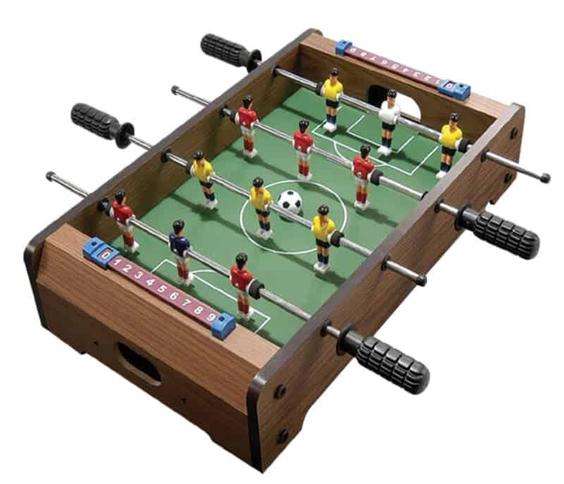 Настольный мини-футбол