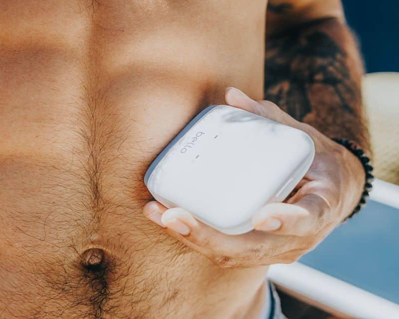 Цифровой сканер жирового слоя Bello